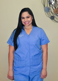 Lorena the Staff Member of Atlanta Dentures in Marietta, GA